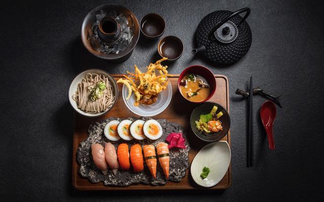 New 'itadakimasu' Lunch Experience To Celebrate Fyn's 2nd Birthday photo