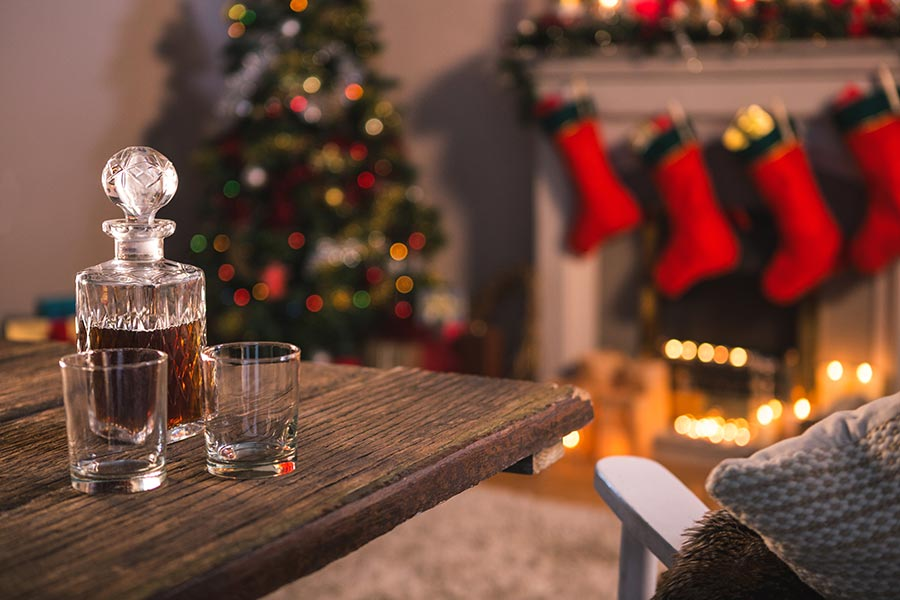 Festive Gift Guide: Drinks' Cabinet photo