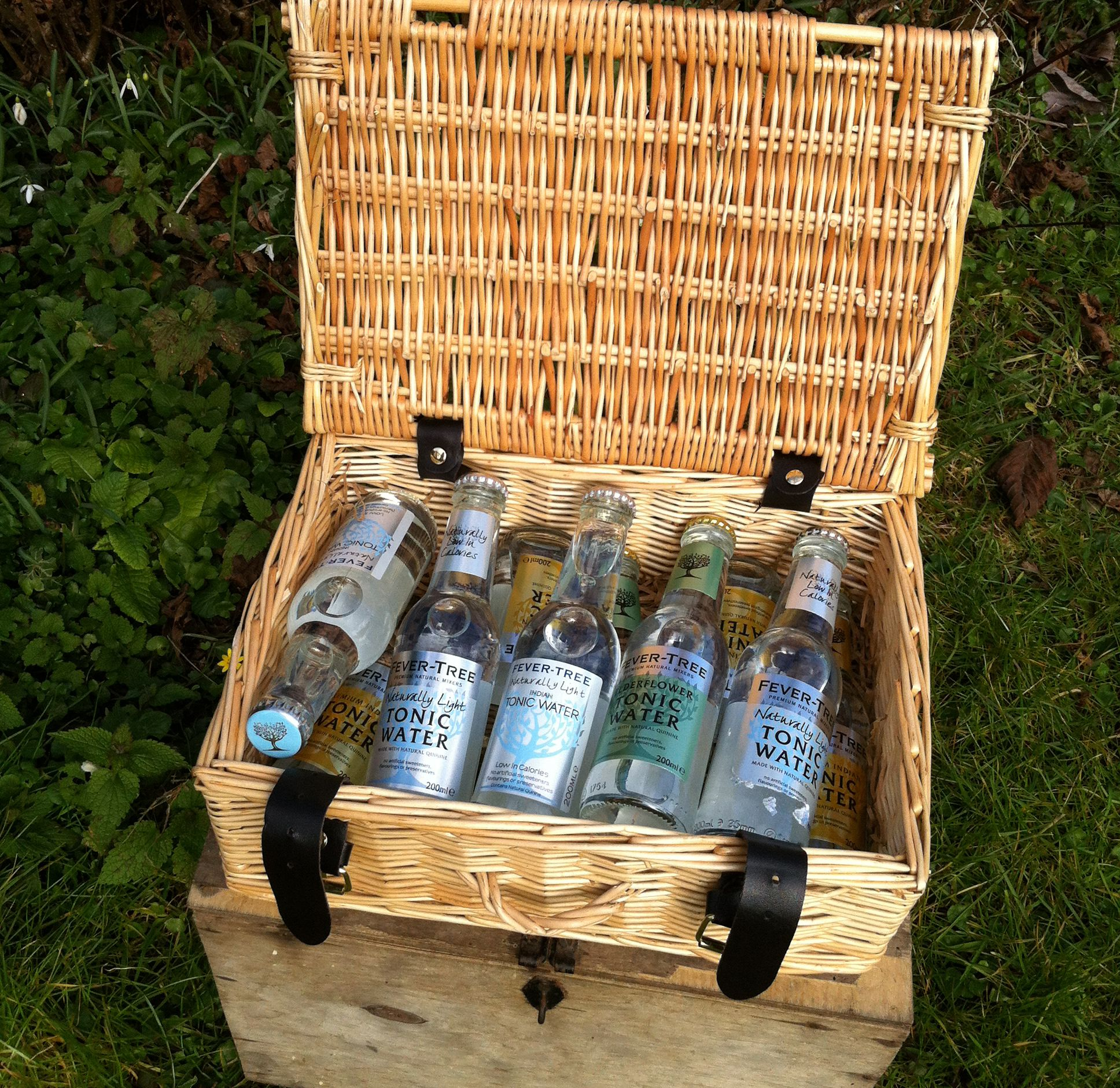 Enjoy An Outside Adventure With #FeverTreeSummer At These 4 Nature Reserve photo