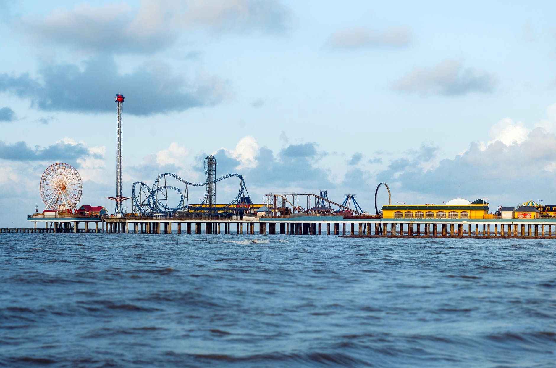 What You Should Know When Visiting Galveston, TX Attractions photo