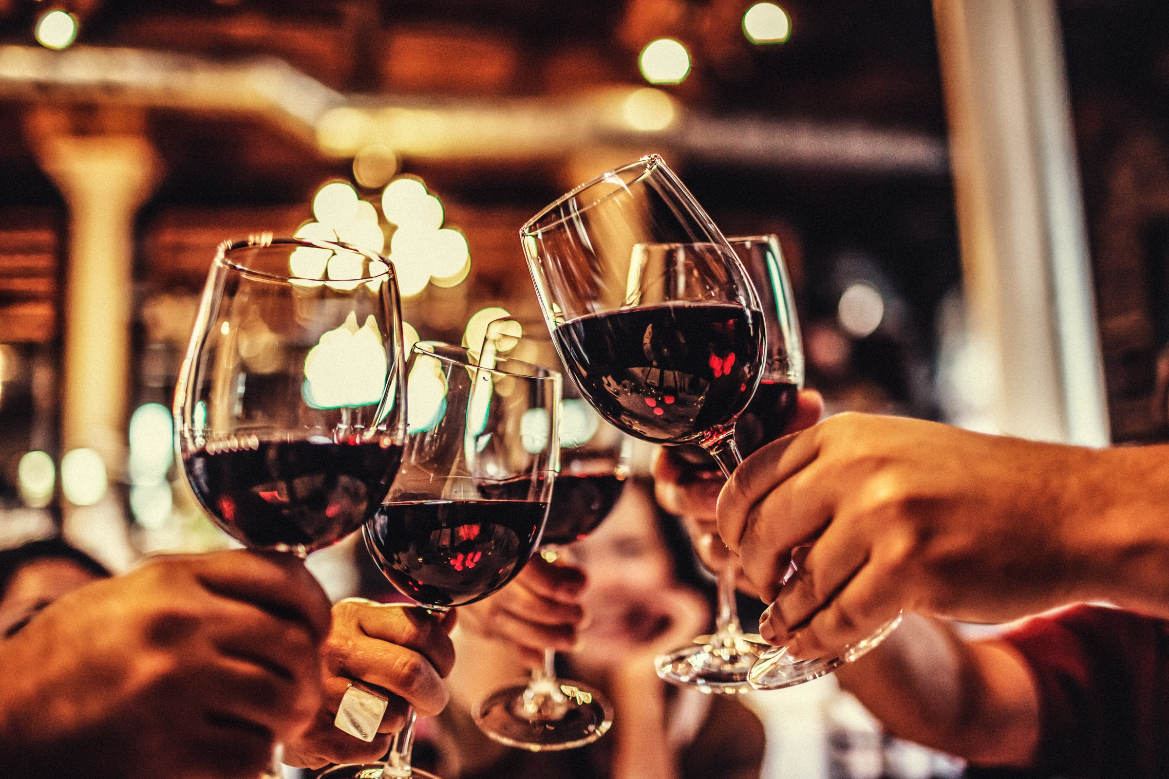 Wine Experts Tell Us Their Top Indian Wines To Stock For The New Year photo