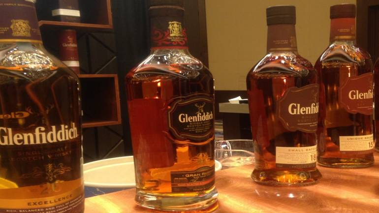 The Story Of Glenfiddich: From Wish To Create Best Dram In Valley To Fifth-generation Family Business photo