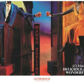 Glenmorangie Creates Colourful Campaign photo