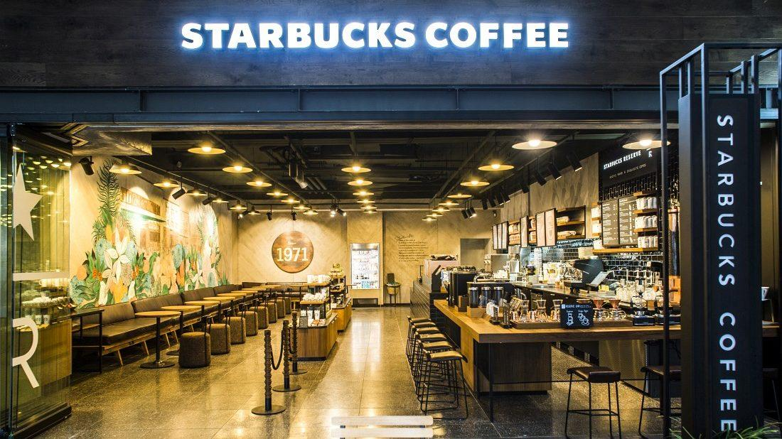How Working From Home Helped Starbucks Expand In South Africa's Weak Economy photo