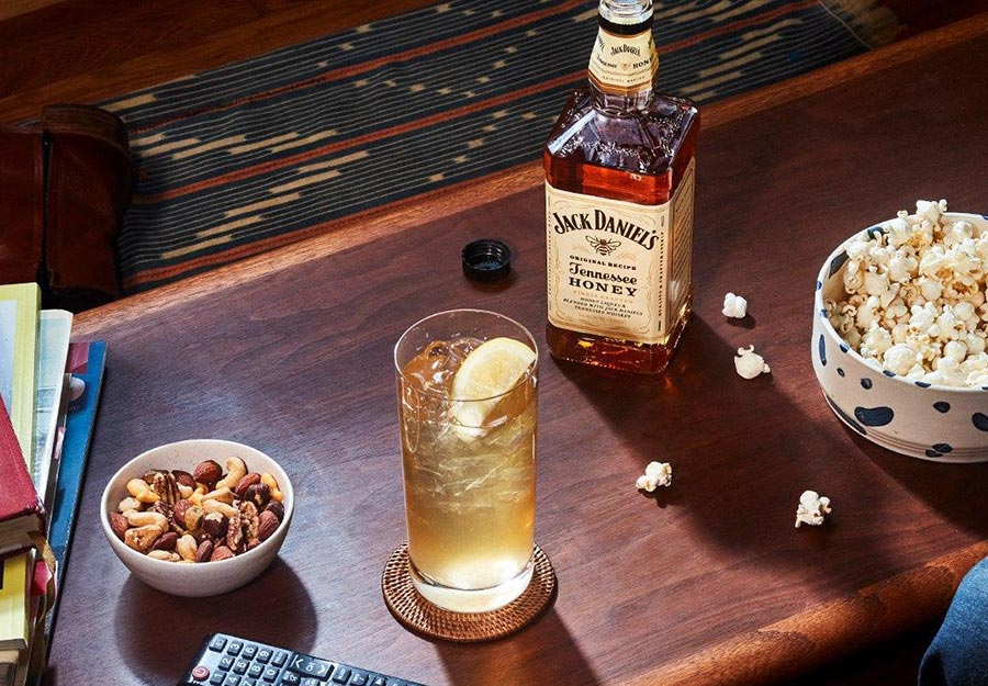 Kick Back With Jack Honey And Friends photo