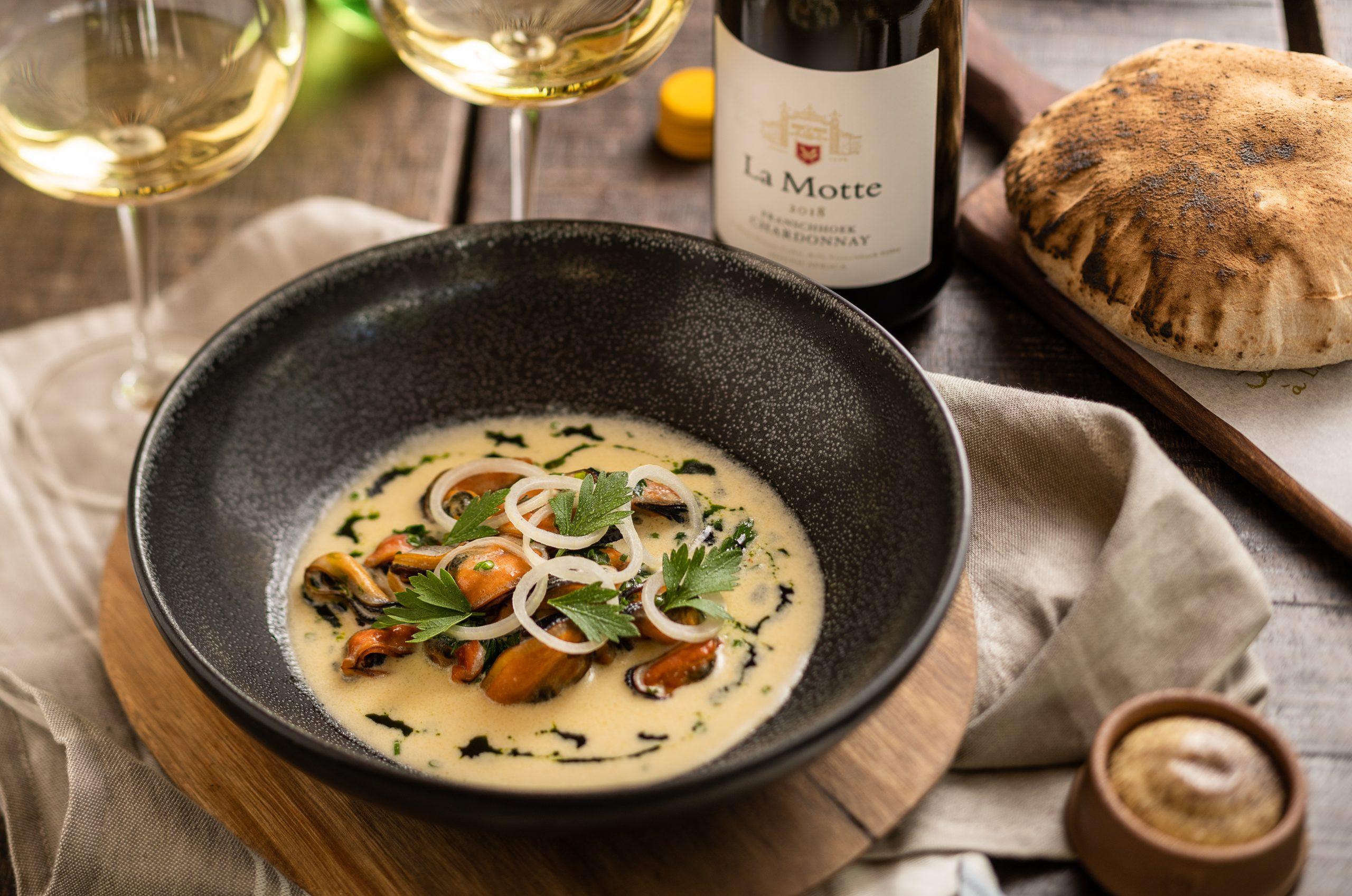 La Motte Releases An Extraordinary And Award-Winning 2019 Chardonnay photo