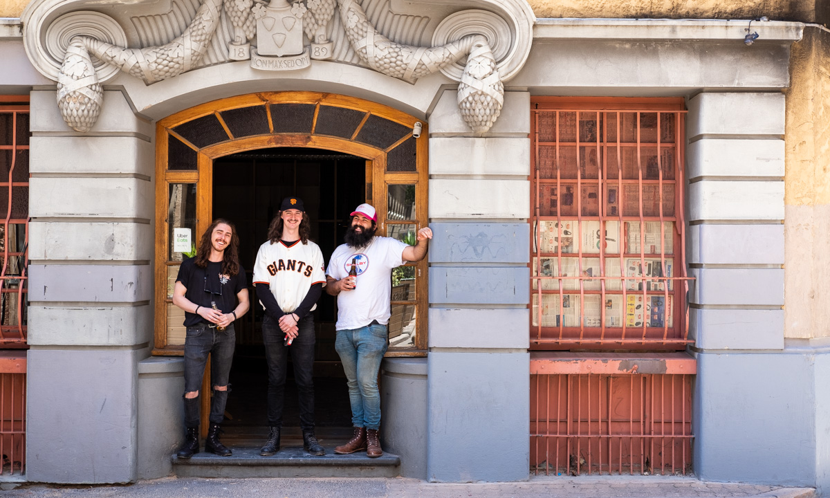 The Cry Baby Crew Will Open Two New Venues In 2021 photo