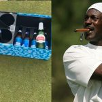Michael Jordan Gets Drones To Deliver Food And Beer To Golfers At His Grove XXIII Golf Course photo