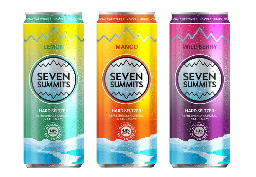 What's Hitting The Shelves? New Beverage Launches photo