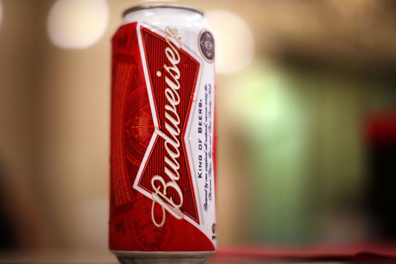 Budweiser Will Add Your Dog's Pic To A Holiday Can photo