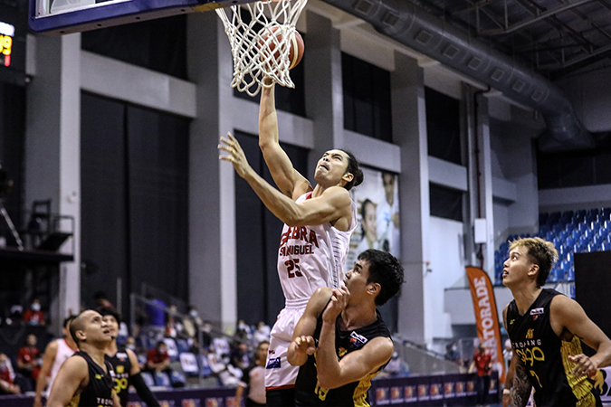 Barangay Ginebra Is philippine Cup Champion Once Again photo