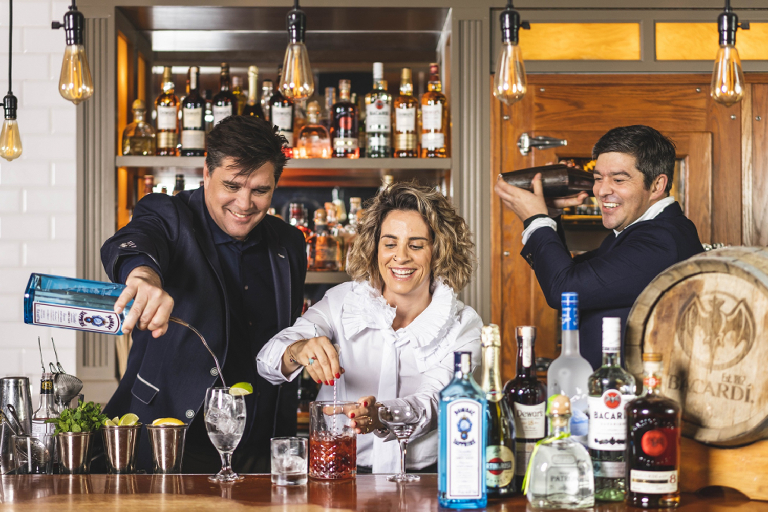 Bacardi Predicts Low- And No-alcohol Market To Rise 400 Percent In Four Years photo
