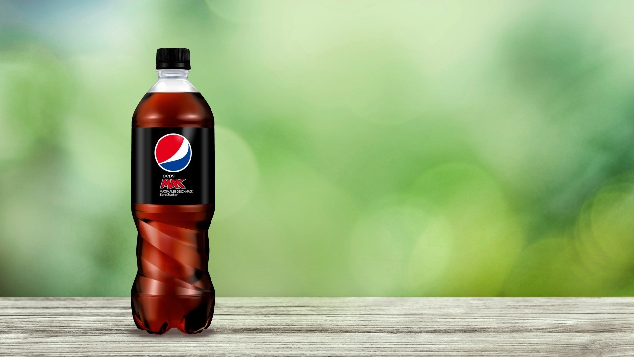 Pepsi To Use 100% Recycled Plastic Bottles In Nine European Markets By 2022 photo