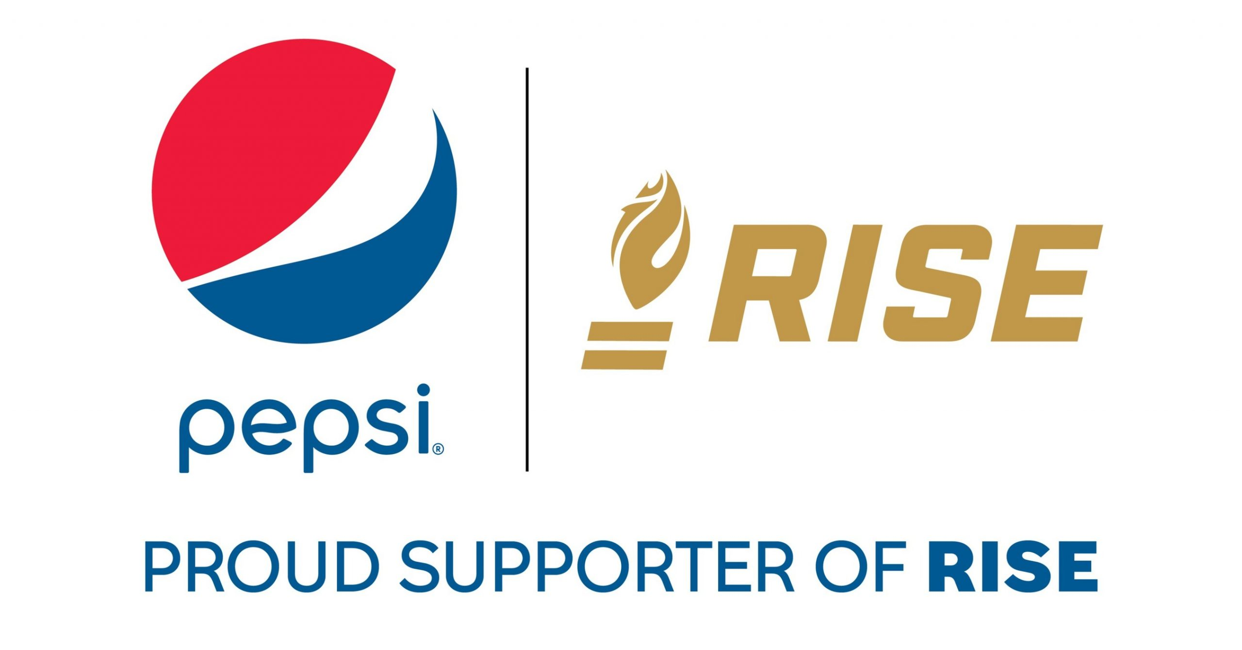 Pepsico Beverages Partners With Rise To Empower Sports Fans, Athletes And Leaders In The Industry To Fight Racism photo
