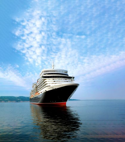 Free Flights, Free Hotel Stay And Cruise On Queen Elizabeth From $2199 Per Person photo