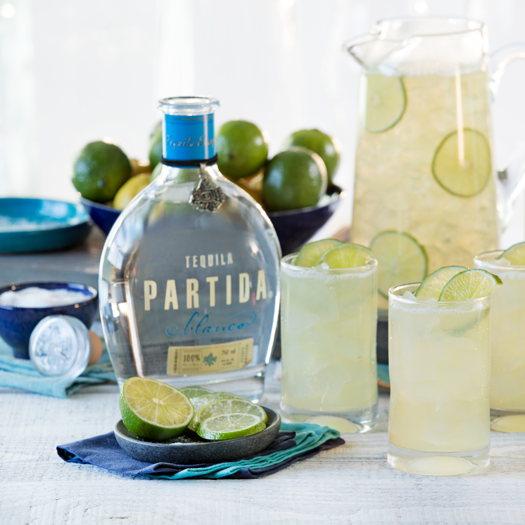 Tequila Partida Cocktails Bring Out Holiday Cheer Los Angeles Magazine photo