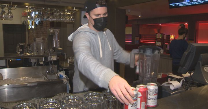 New Brunswick Looks To Allow Alcohol In Food Delivery Or Takeout Orders Beyond Covid-19 photo