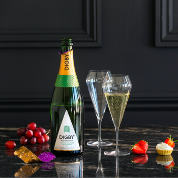 Digby Becomes The Official English Fizz Of The House Of Commons photo