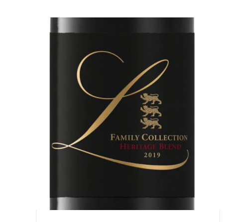 Leopard's Leap Introduces Family Collection Heritage Blend photo