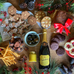 Spoil Yourself Or Someone Else With Nederburg and Pure Boland's Christmas Treat Box photo