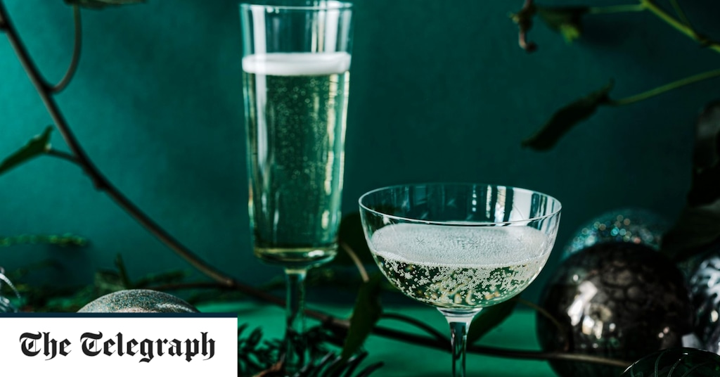 The Best Champagne And Sparkling Wines For Christmas 2020 photo