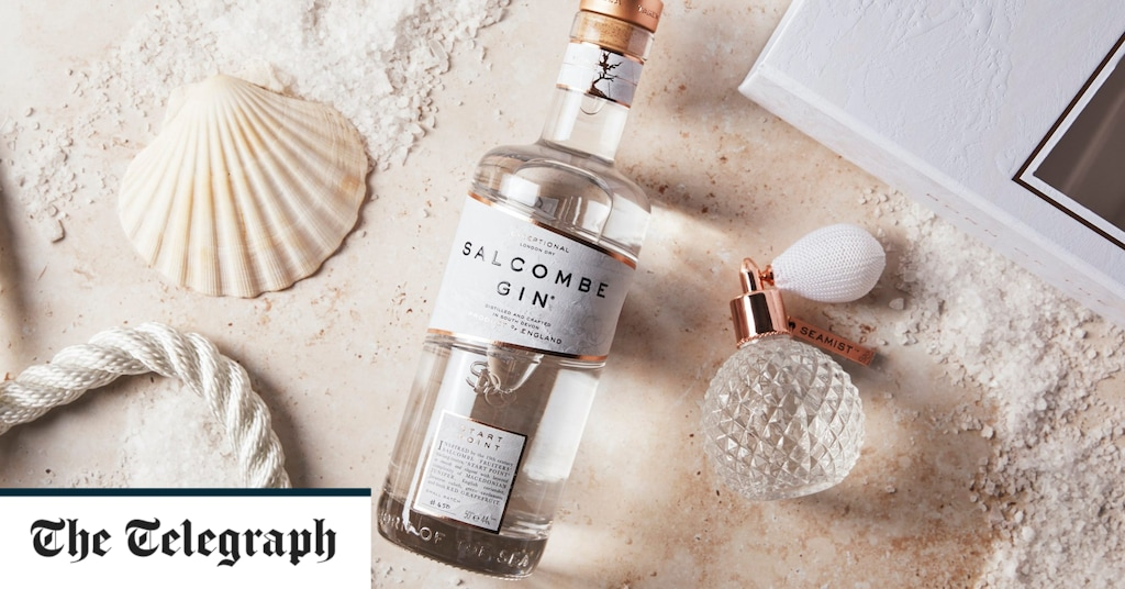 Six Of The Best Christmas Gins To Give As A Gift This Year photo