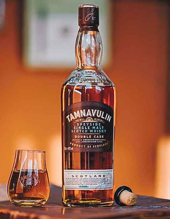 Tamnavulin Whisky Now In The Philippines – The Manila Times photo