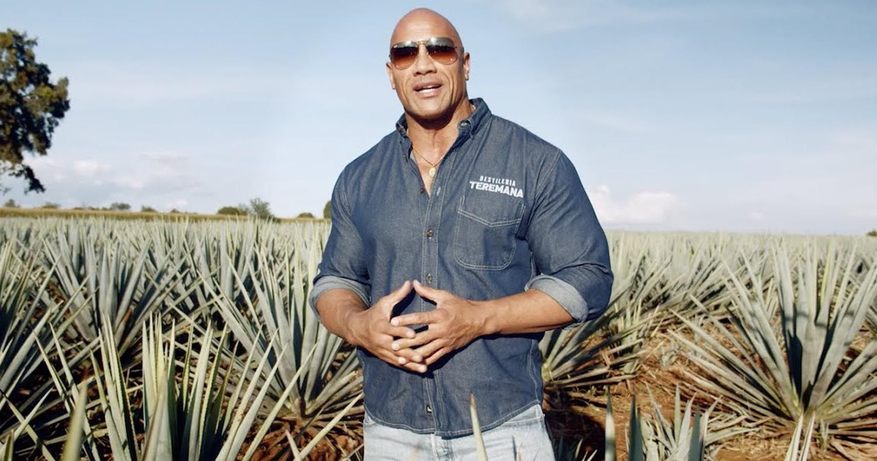 The Rock Boasts Huge Success With Potentially Most Profitable Venture Yet photo