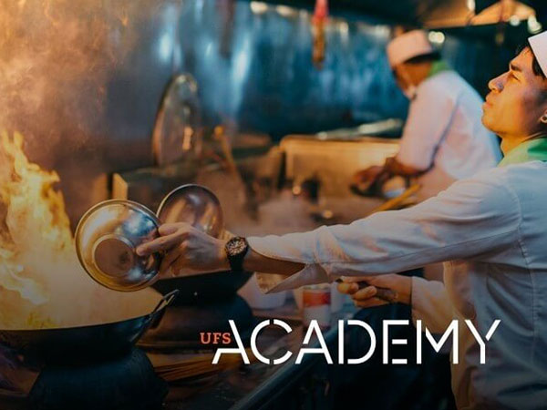 Partner Content: Meet All Your Chefs' Training Needs With The Ufs Academy App photo
