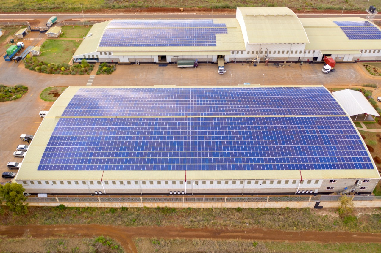 Private Energy Generators Hold The Key To Cheaper Electricity In Kenya photo