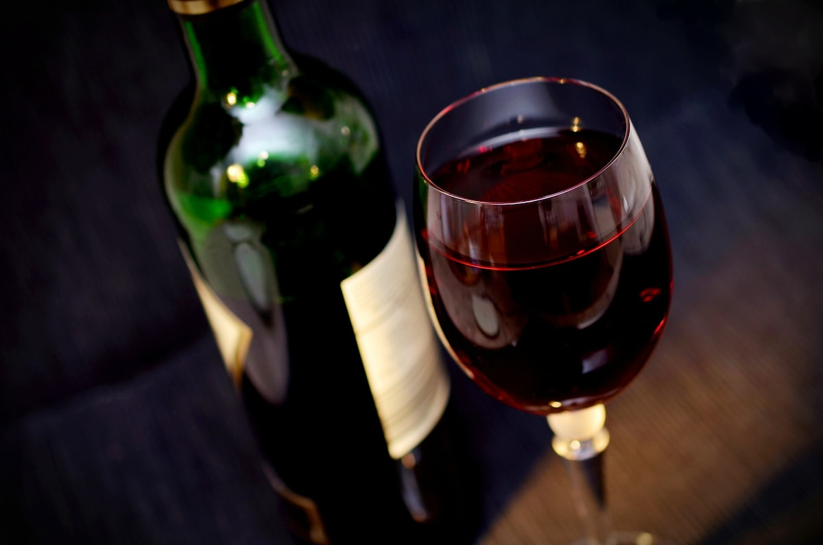 What Is The Most Expensive Wine In South Africa 2020? Here Is Top 5 photo