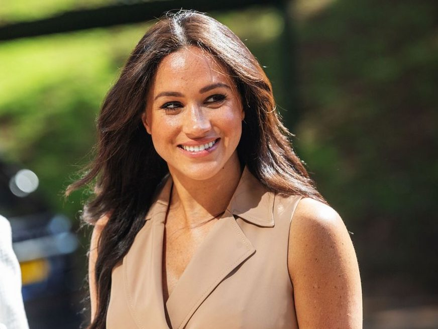 Meghan Markle Invests In Female-owned Coffee Brand photo