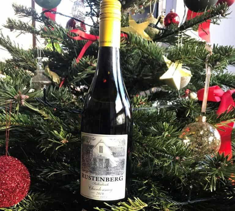 Top Christmas Wine Tips From London's Premier Sa Restaurant Vivat Bacchus photo