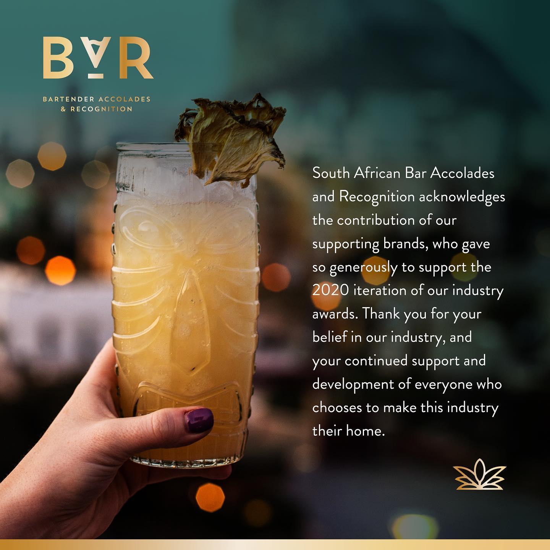 BAR Awards Leave Bitter Aftertaste photo