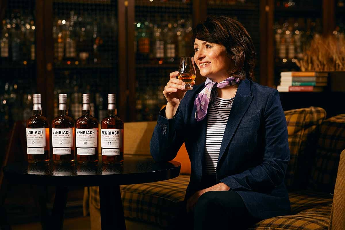 Meet Our Whisky Master Blender Of The Year photo