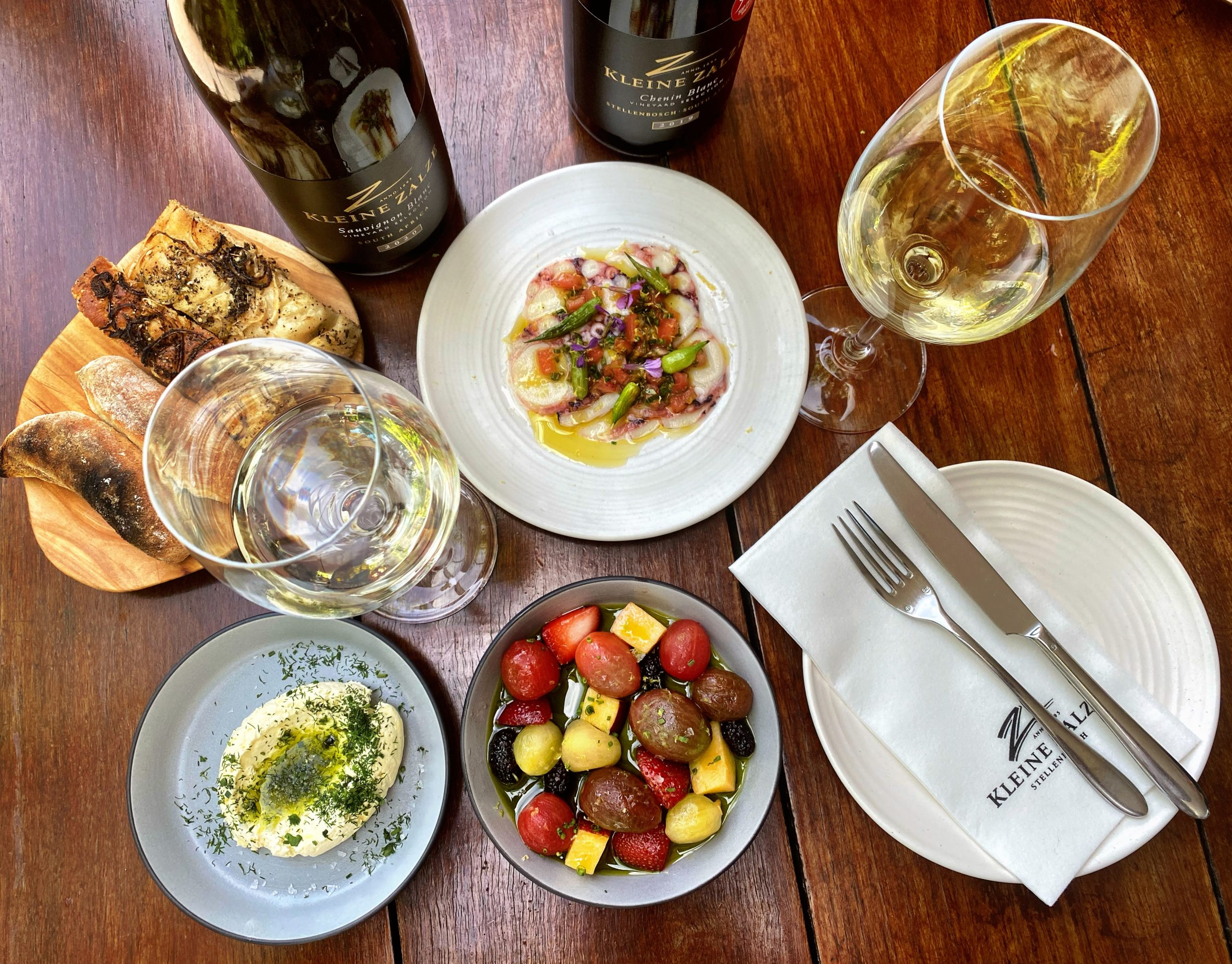 All Change: The Great Winelands Chefs Shakeup photo