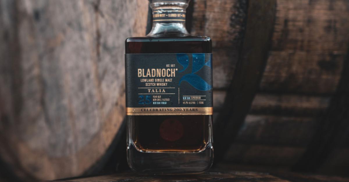 Why Discerning Scotch Fans Should Seek Out Bladnoch 25-year-old Single Malt Whisky photo