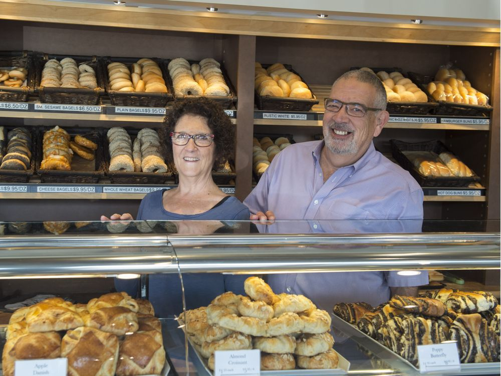 Popular Owner Of Bon Ton Bakery Fondly Remembered After Battle With Cancer photo