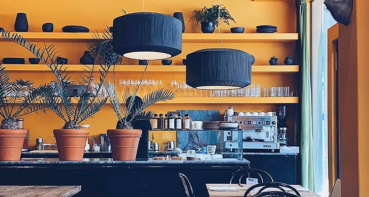 The 40 Best Breakfast Spots In Cape Town + Surrounds photo