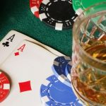 What The Drink You Sip Says About Your Gambling Style photo