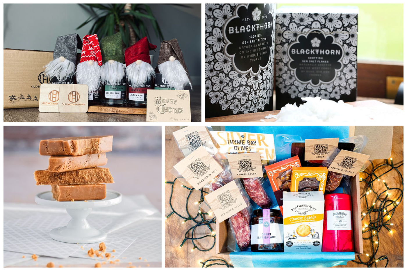 The Best Scottish Food And Drink Gifts For Christmas 2020 photo