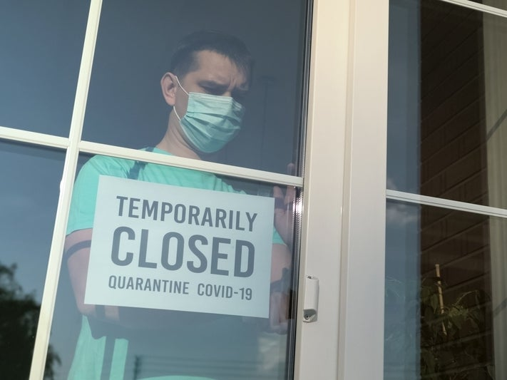 Dockside Brewery Temporarily Closes Due To Coronavirus photo
