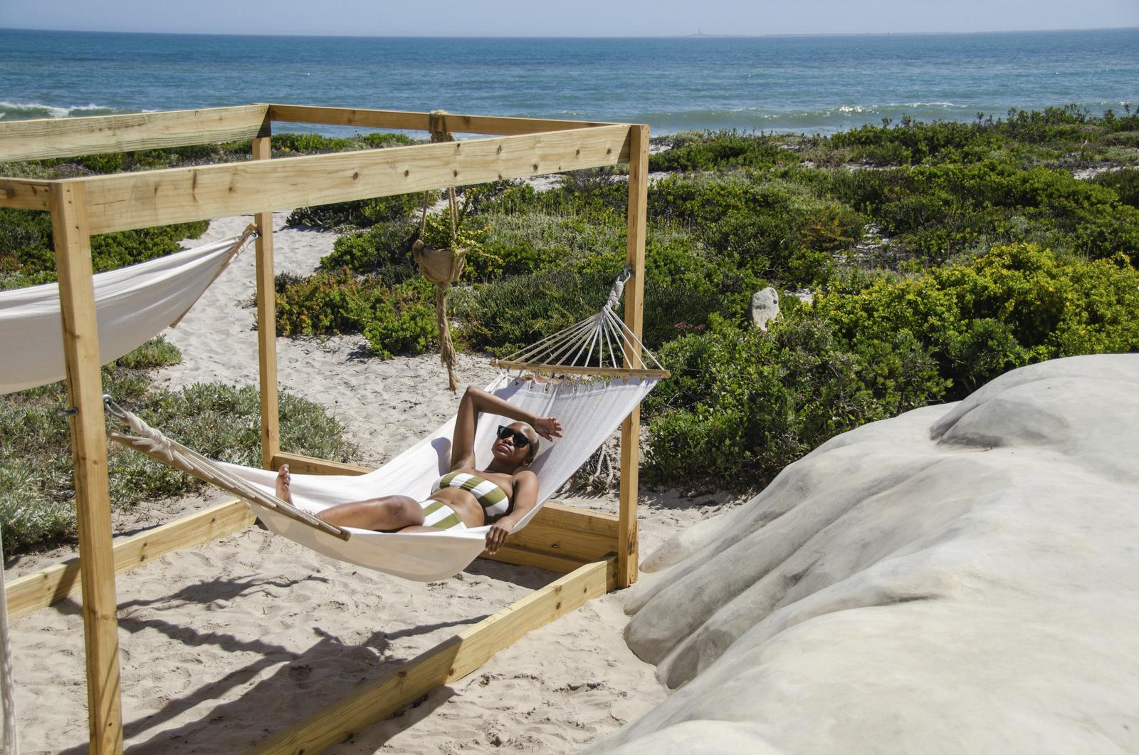 Corona Beer And Twiggy Moli Inspire Summer Getaway Vibes On MTV Base Series photo