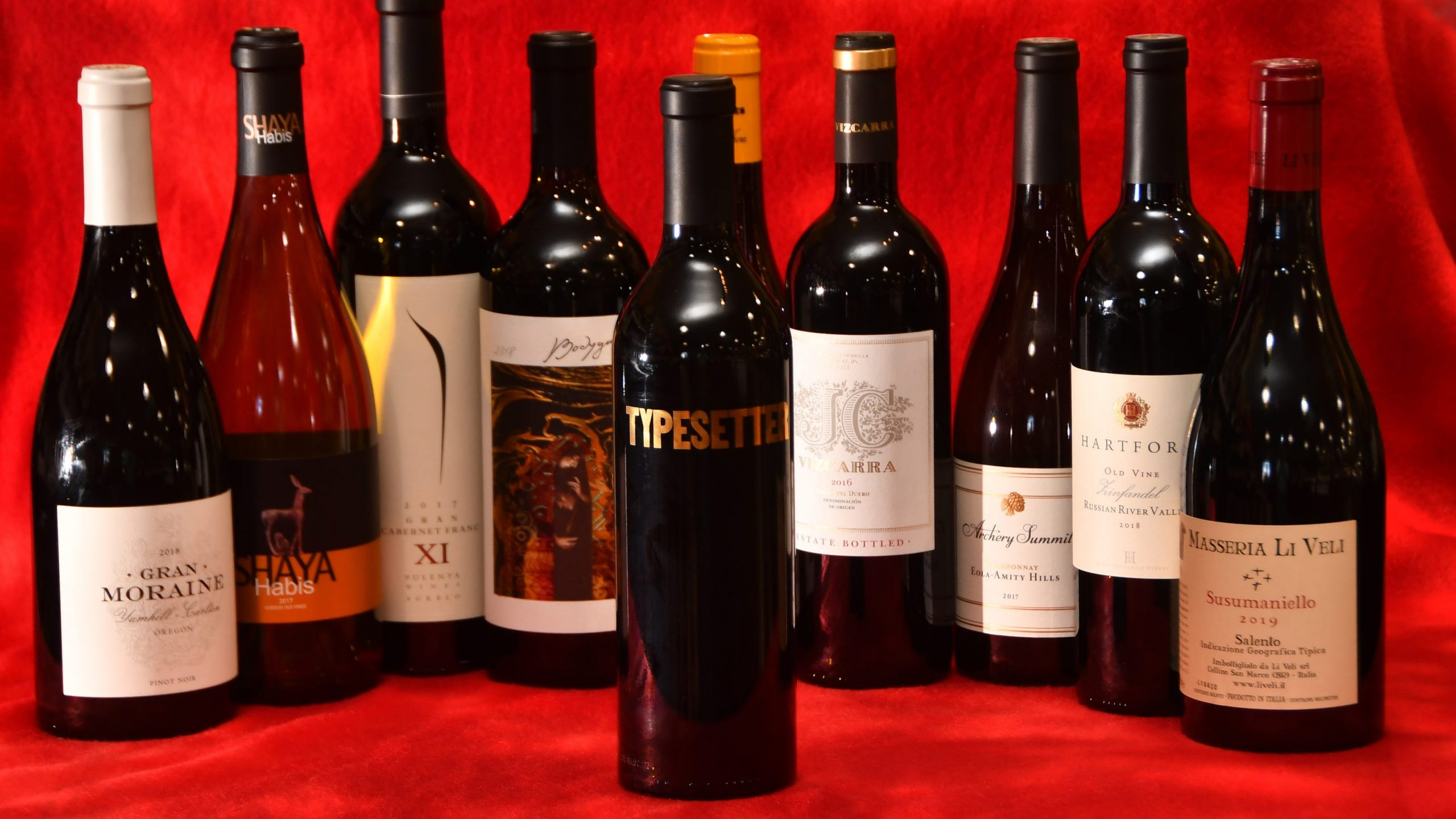 Through The Grapevine: Indian Harbour Sommelier Shares Top Wines From 2020 For Under $40 photo