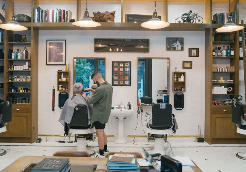 The Balvenie Ultimate Grooming X Scotch Experience photo