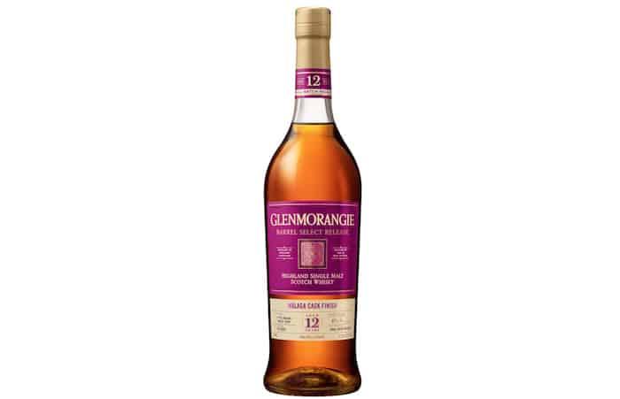 Glenmorangie Has A New Whisky Finished In Ex-spanish Sweet Wine Casks photo