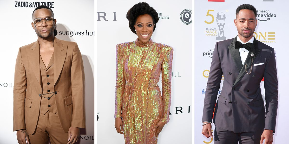 Law Roach, Yvonne Orji, And Jay Ellis Share Their Favorite Holiday Cocktail Recipes photo