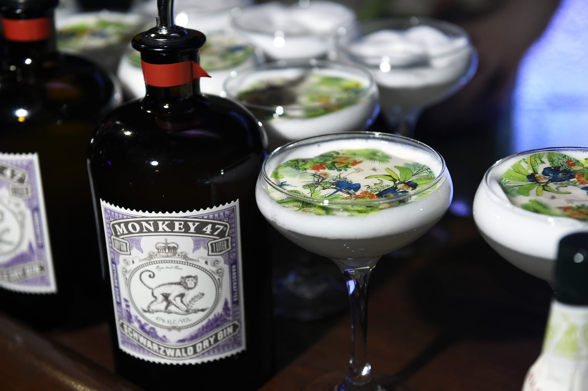 Monkey 47 Gin – Brighten Up The New Year With These Flavorful Cocktails photo