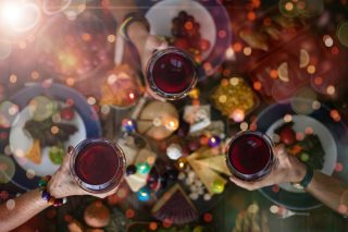 Top Wines And Alcohol To Splurge On This Festive Season photo