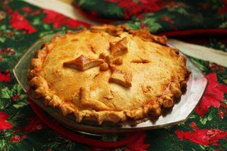 A Merry Christmas Pie Recipe photo